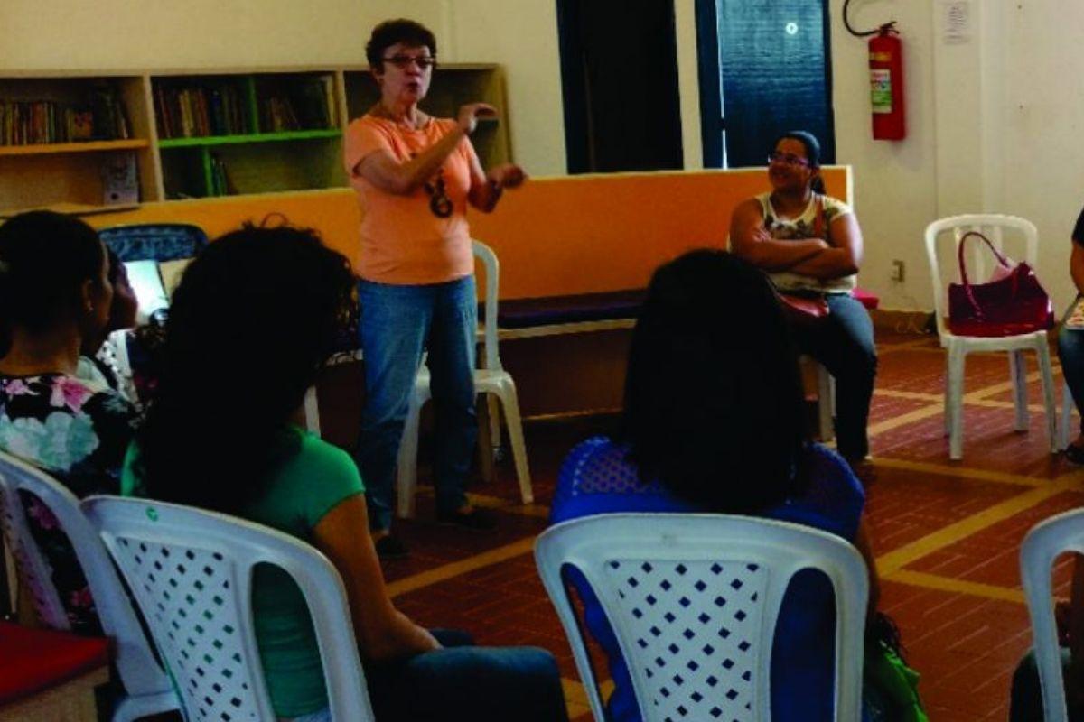 Curso de Formação de Agentes de Leitura transforma a atuação de educadores