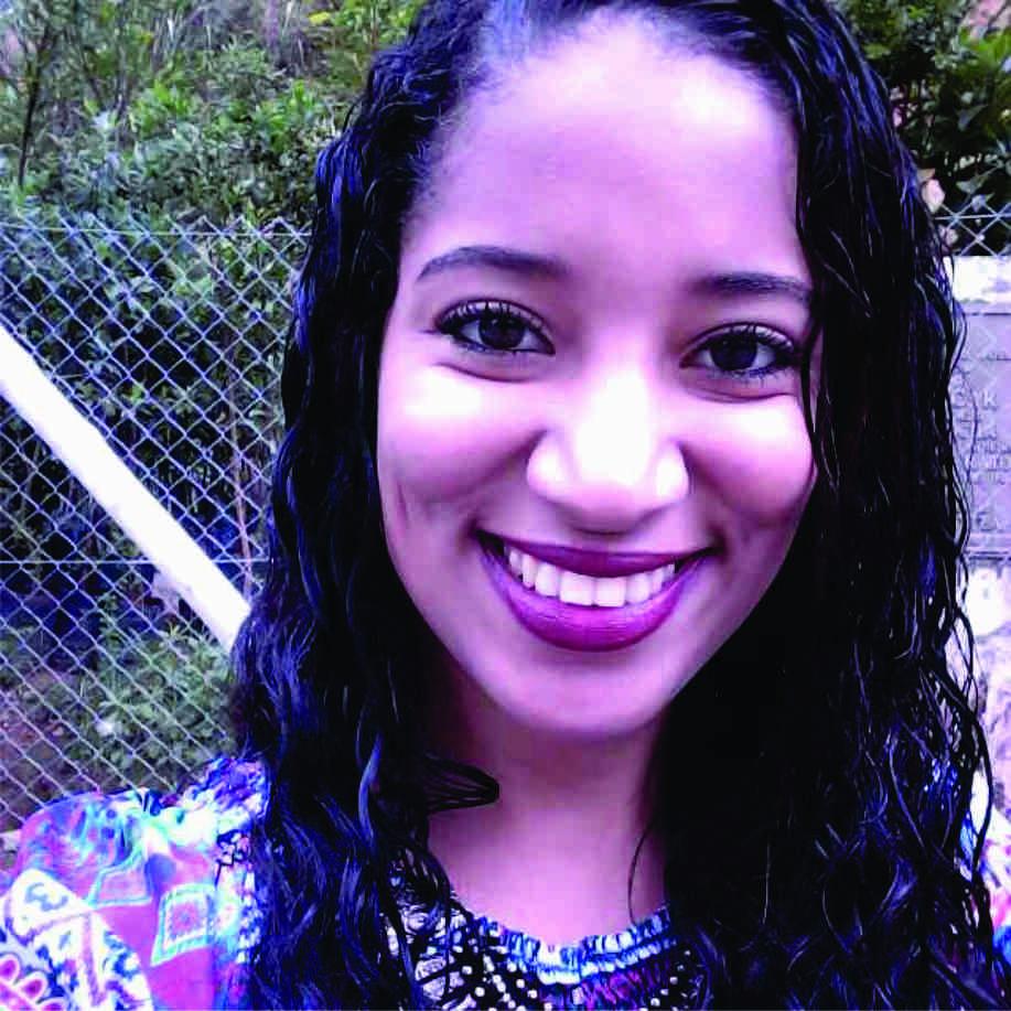 Juliana Dias: Uma trajetória de descoberta e transformação