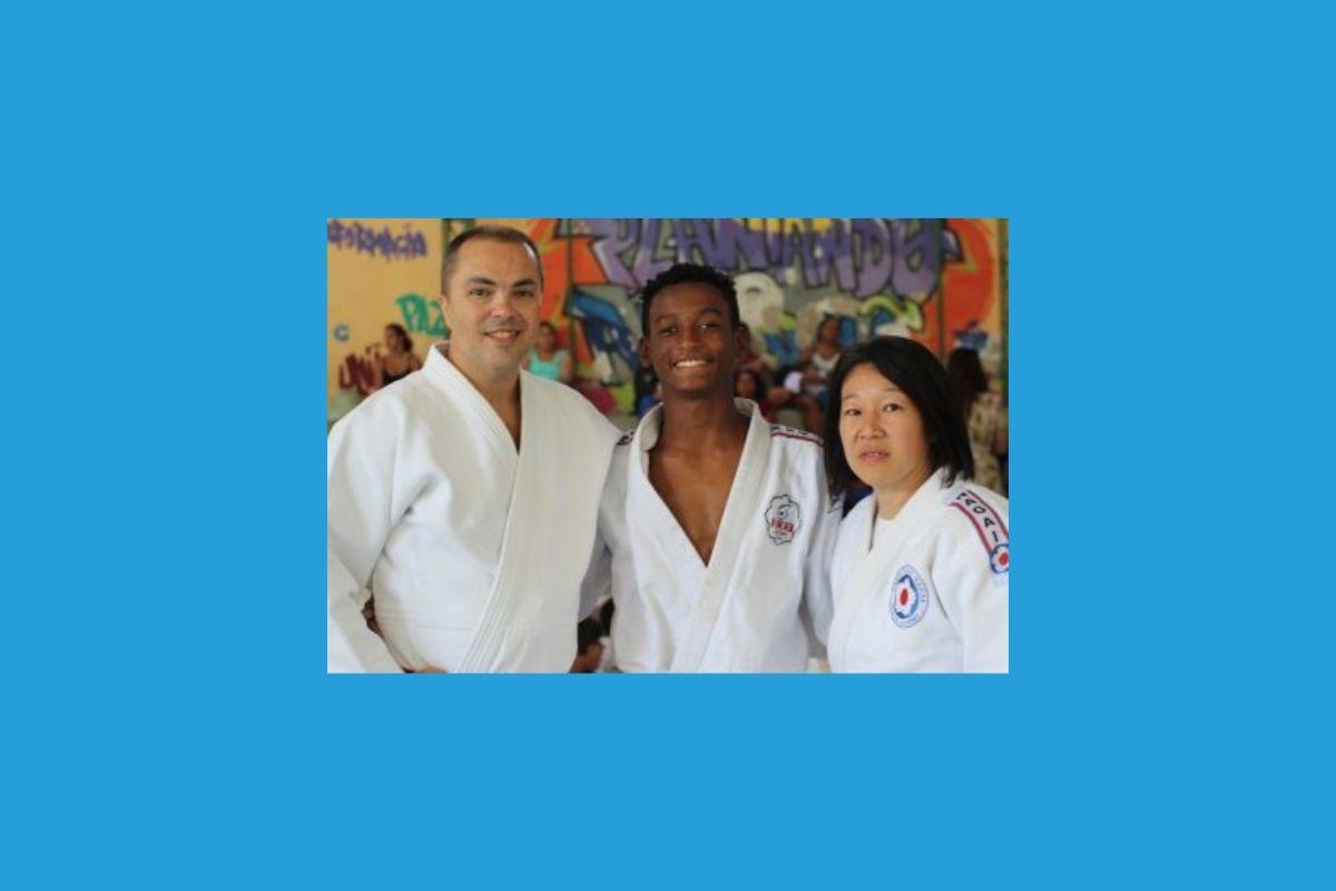 Rogério Sampaio: lições de um vencedor