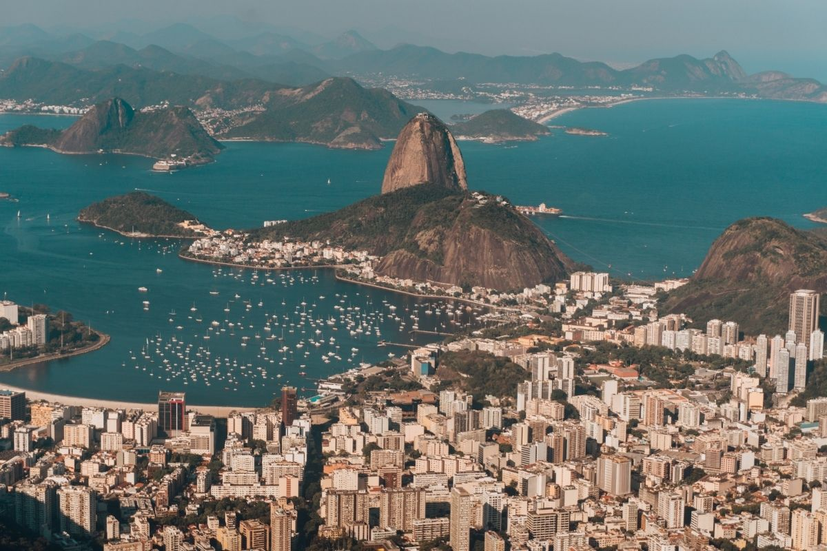 A presença marcante da Rede Cruzada transformando vidas no Rio